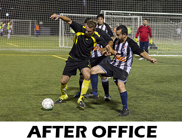 after office master league